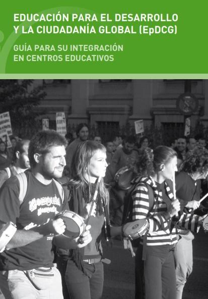 Educación para el desarrollo y la ciudadanía global (EPDCG)