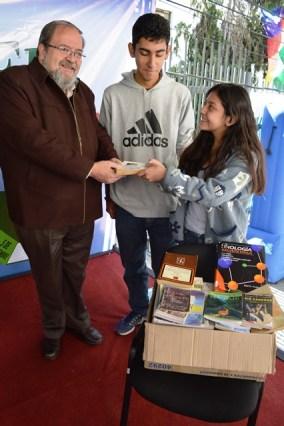 Campaña Bolivia Lee 2018 tendrá cuatro actividades fundamentales