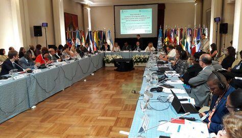 Retiran a Sucre como sede de cita internacional; ministros de Educación de América Latina se reunirán en Cochabamba