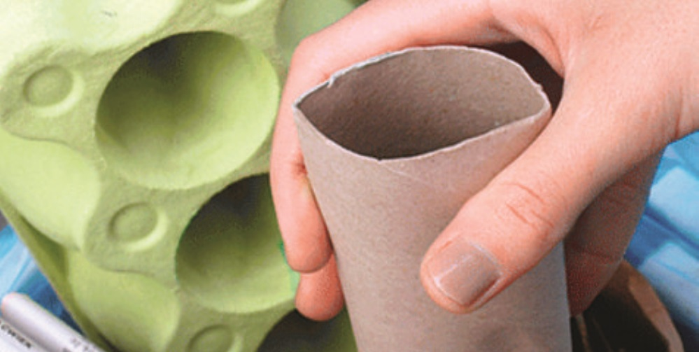 EcoLegio capacitará en la separación de residuos