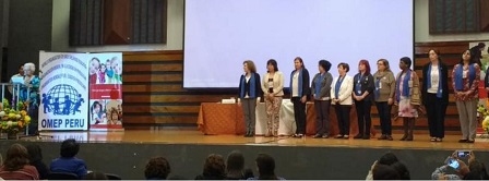 Declaración de Lima de OMEP Latinoamerica acerca del currículo y las evaluaciones para niños y niñas en la Primera Infancia