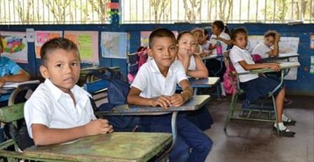 Líderes del mundo en desarrollo están de acuerdo en que la educación es su prioridad