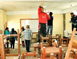 Esperan refacción de unidades educativas
