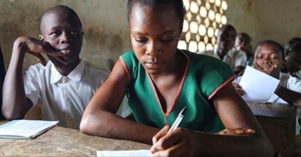 La falta de educación de las niñas ocasiona a los países pérdidas por billones de dólares, según un nuevo informe del Banco Mundial