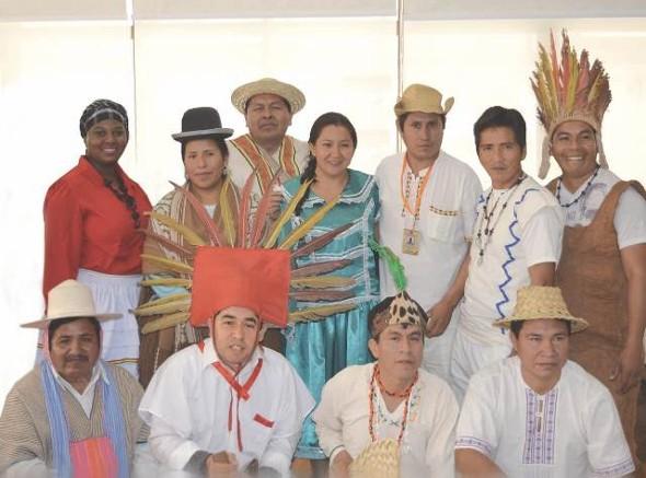 Expertos de nueve países discutirán en Bolivia la incorporación del conocimiento indígena en las políticas educativas regionales