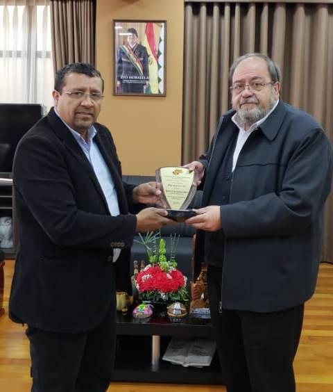 Se fortalece la educación en el municipio de San Pedro, Santa Cruz
