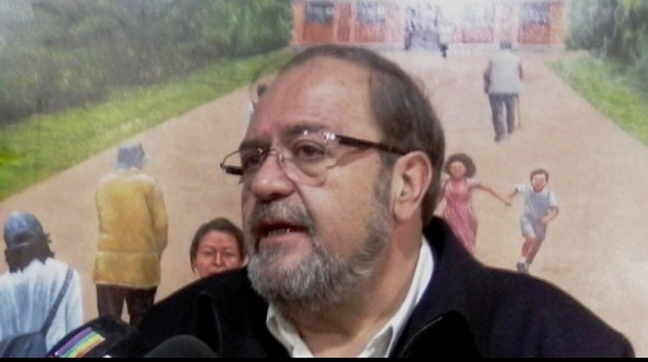 Ministro de Educación dice que ningún estudiante debe ser procesado por expresar sus ideas