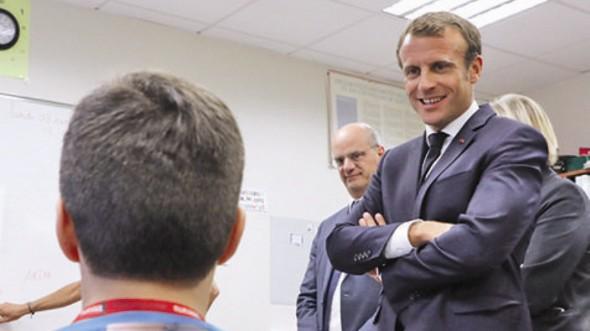 En Francia retornan a las clases sin celulares