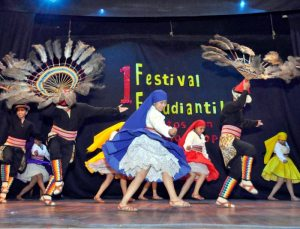 Lanzan convocatoria para festival estudiantil