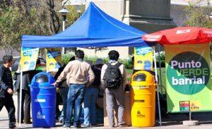 Estudiantes reunieron 6 mil toneladas de basura