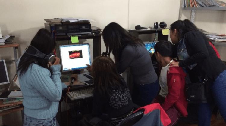 """Jóvenes de Potosí harán escuchar su voz en el Programa """"La Mochila"""" por Radio ACLO"""