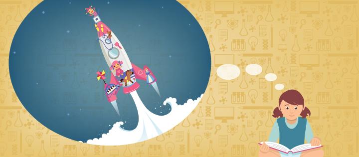 Niñas y ciencias: 3 formas de apoyar a las ingenieras del futuro