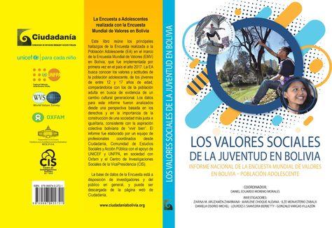 Percepción de felicidad de los jóvenes bolivianos es mayor a la de los adultos