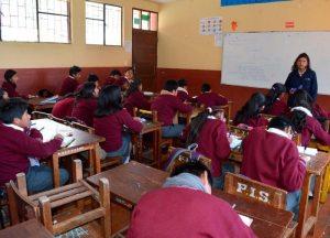 Juntas escolares exigen infraestructura educativa