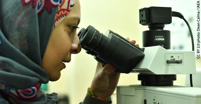 SESAME: la excelencia científica en el corazón de Oriente Medio
