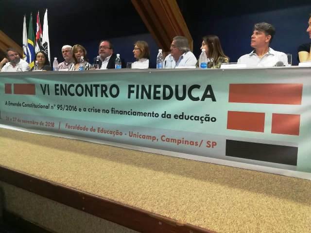 Ministro de Educación en Brasil expone Modelo Educativo Boliviano