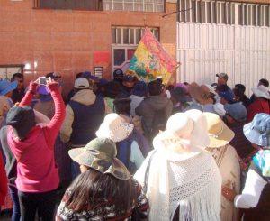 Juntas escolares anuncian marchas