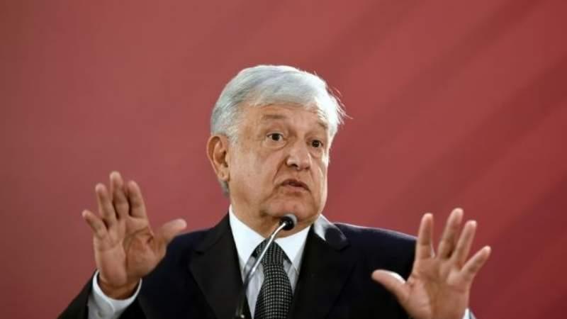 López Obrador arranca su gobierno con comisión investigadora de Ayotzinapa