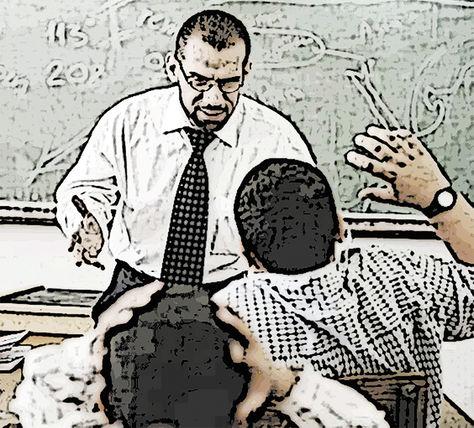 El maestro es el agresor en el 60% de denuncias en colegios