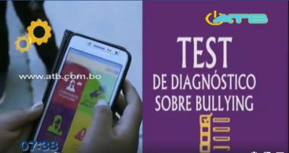 El Alto lanza app para la prevención del acoso sexual, bullying y relaciones en pareja