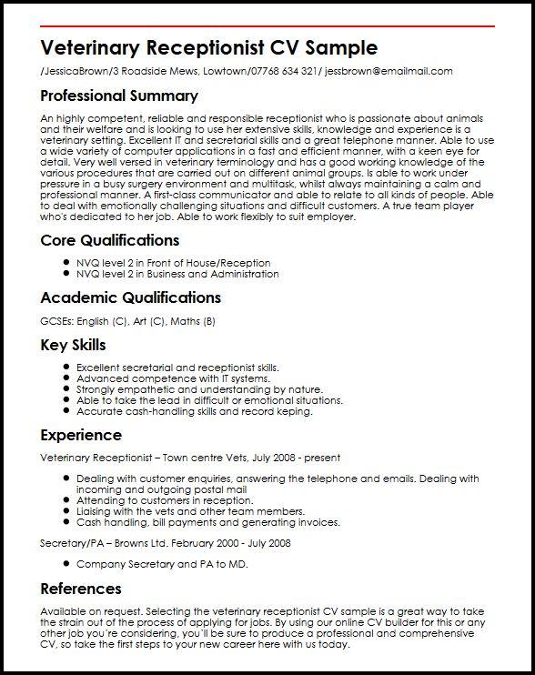 medical receptionist resume medical receptionist resume medical