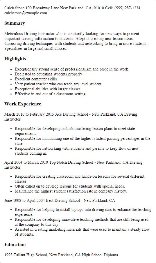 Resume Cover Letter For Fire Inspector Job   Resume Maker ...