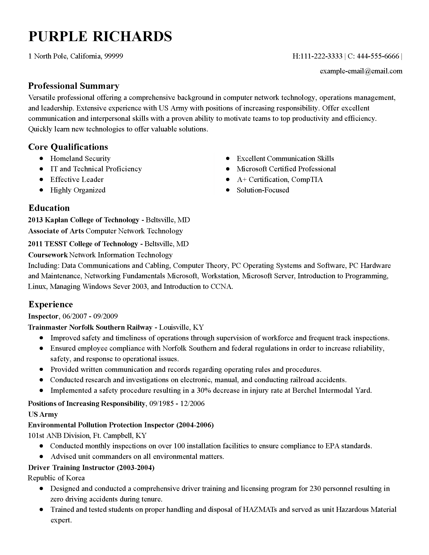 Legal Investigator Resume The Mason Law School Criminal Examples