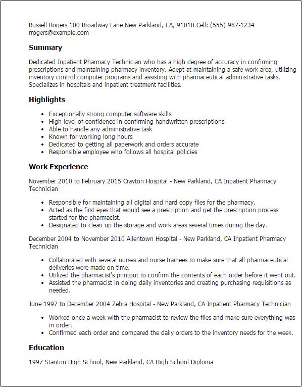 pharmacy essay examples