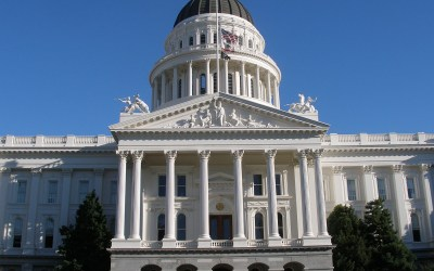 State constitutional limitations on the future of California's carbon market