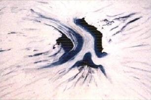 102 [56] Ice Snow Lake I