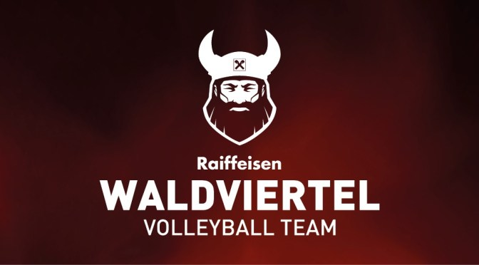 Union Volleyball Raiffeisen Waldviertel Saisonstart 2018/19 mit Teampräsentationen