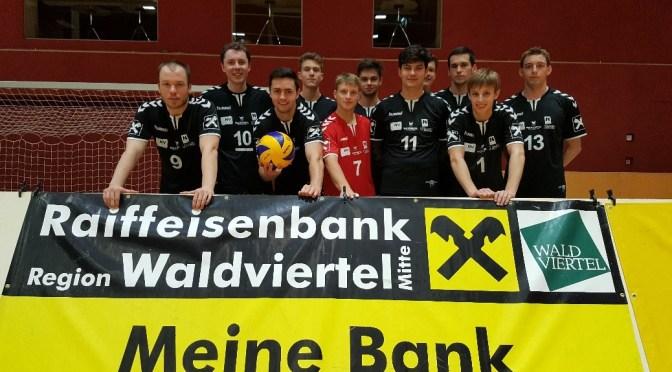 11teamsports 1. NÖ LL Herren / Waldviertel : Aschbach 0:3