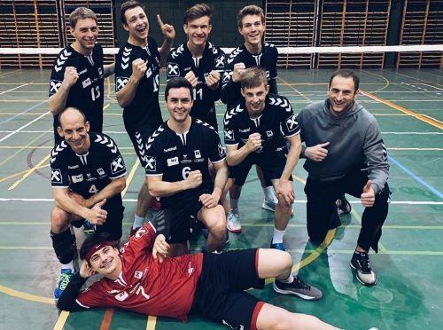 11teamsports 1. NÖ LL Herren / Waidhofen/Ybbs – Waldviertel 0:3