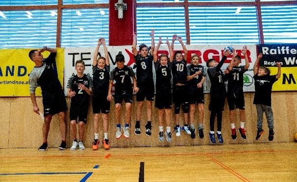 U14 Turnier in Zwettl