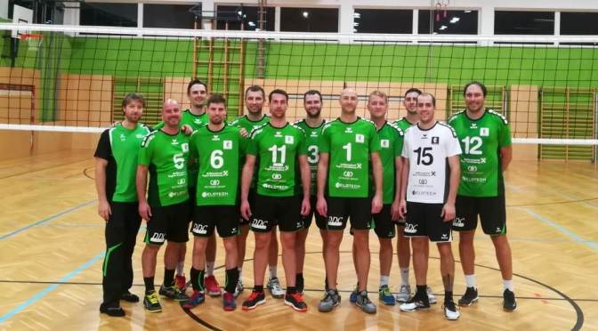 11teamsports 1. NÖ LL Herren / Kilb – Perchtoldsdorf 3:0
