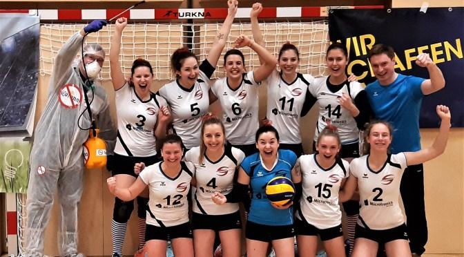 11teamsports 1. NÖ LL Damen / Mank – Böheimkirchen 3:2