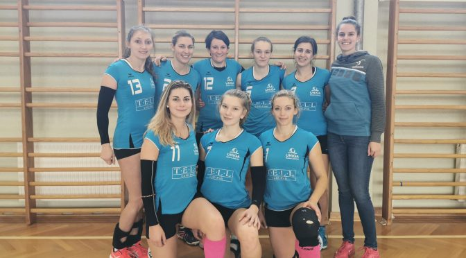 NÖ Cup Damen / Groß-Siegharts – Südstadt 2:3