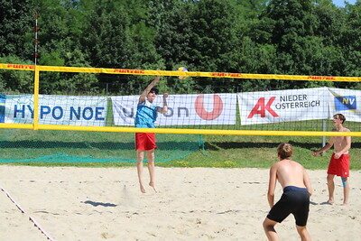 ABV Tour JUNIOR U17  HYPO NOE Junior Beach Series St. Pölten