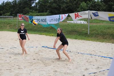 ABV Tour JUNIOR U15  HYPO NOE Junior Beach Series St. Pölten