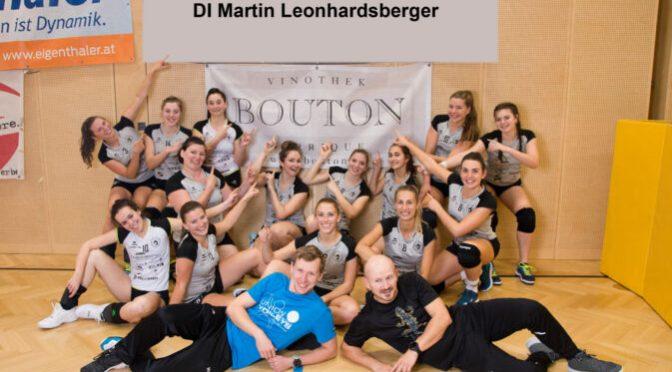 1. Landesliga Damen / UVC Mank – Sportunion Südstadt