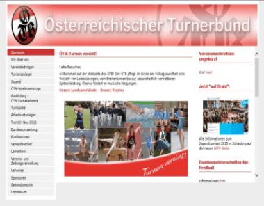 Österreichischer Turnerbund ÖTB