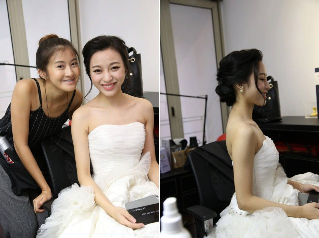 16 top wedding makeup artists in singapore for every budget