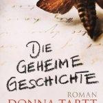 Donna Tartt: Die geheime Geschichte (1992 / 2013)