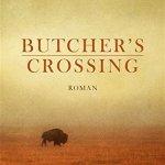 John Williams: Butcher's Crossing (2015) Orig. 1960