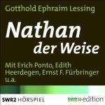 Gotthold Ephraim Lessing: Nathan der Weise (1779 /1956)