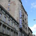 Joseph Roth: Hotel Savoy (1924 / 2011)