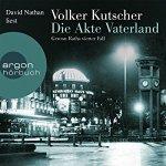 Volker Kutscher: Die Akte Vaterland: Gereon Raths vierter Fall (2012)