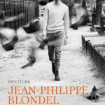 Jean-Philippe Blondel: Ein Winter in Paris (2015 / 2018)