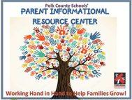 Title I Parent Centers