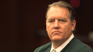 """I'm the f---ing victim here,"" Michael Dunn says in 3 1/2 Minutes, Ten Bullets."